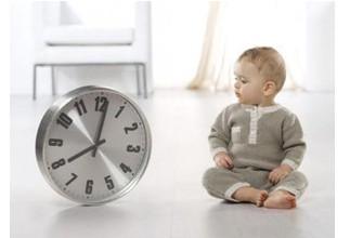 什么是时间观念
