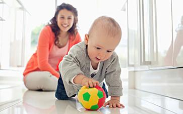 早产儿智力发育检测