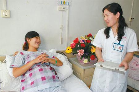 孕妇贫血的检查