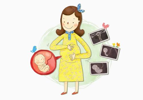 判断孕妇贫血的指标