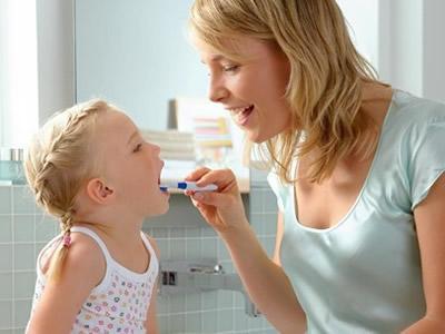 4招:教你测试宝宝体内湿气