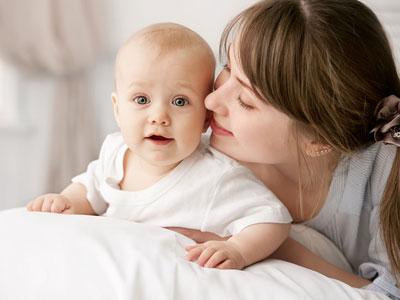 婴儿湿疹患儿的护理