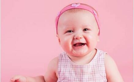 宝宝长牙的时间