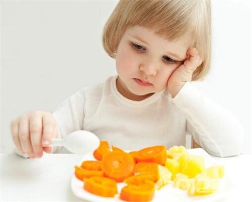 幼儿偏食是由什么引起的