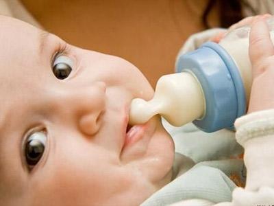 预防宝宝失眠的食谱