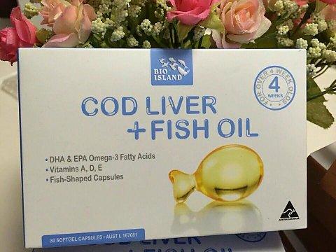 如何正确选择鱼肝油(维生素AD)制剂