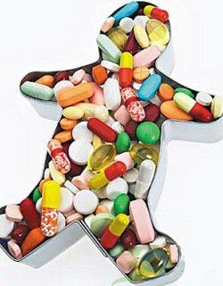妇科病吃什么药