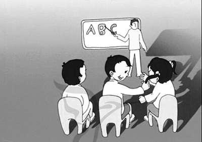 如何区分正常的好动与多动症