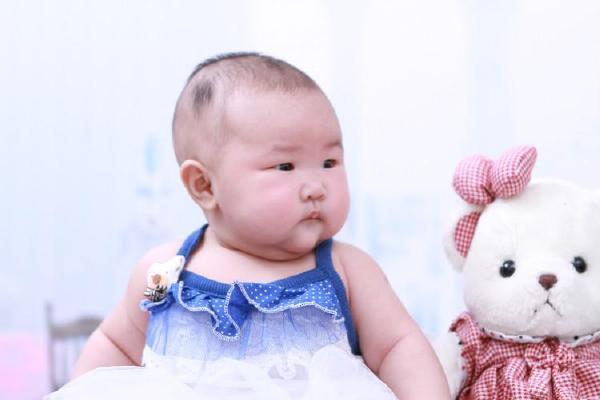 如何治疗小儿体重低下