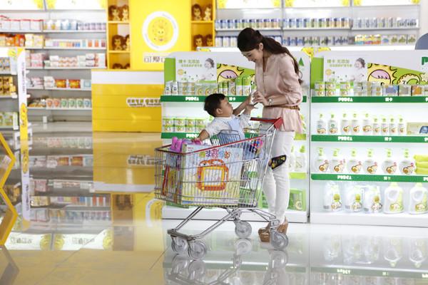 生孩子要准备什么宝宝洗护用品