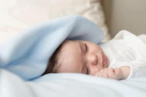 如何治疗婴儿惊厥