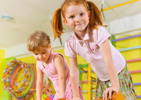 有助于儿童增高的运动