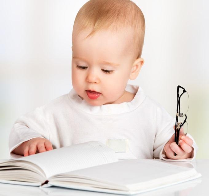 如何教宝宝正确发音