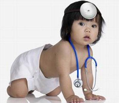 治疗婴幼儿外阴炎的良方