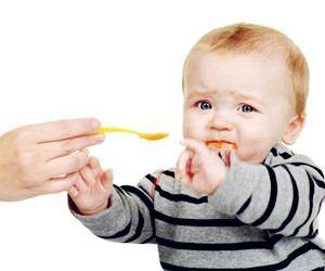 小儿厌食症有什么治疗偏方