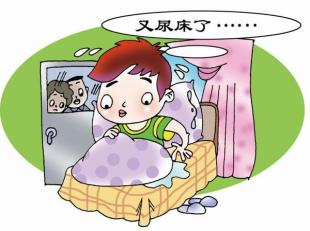 儿童遗尿与睡眠有关系吗