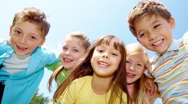 学龄前儿童练健身操的注意事项