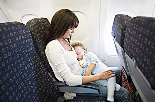 带婴儿出国旅行的常见疑问全解答