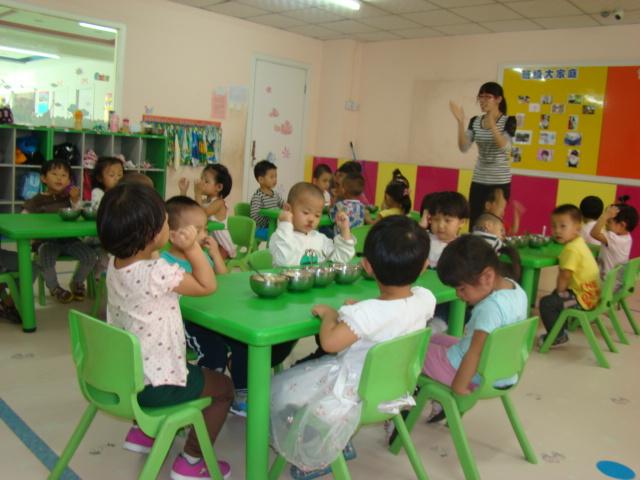 哪些孩子不适合全托幼儿园