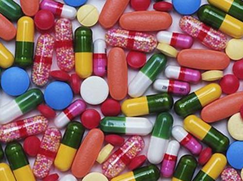 副作用小的减肥产品
