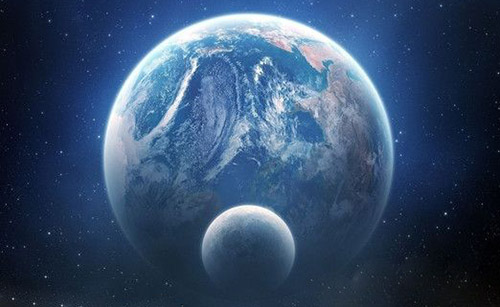月球未解之谜 为你好奇的朋友揭秘七点