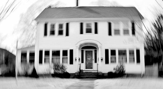康涅狄格州闹鬼 一起非常恐怖的事件