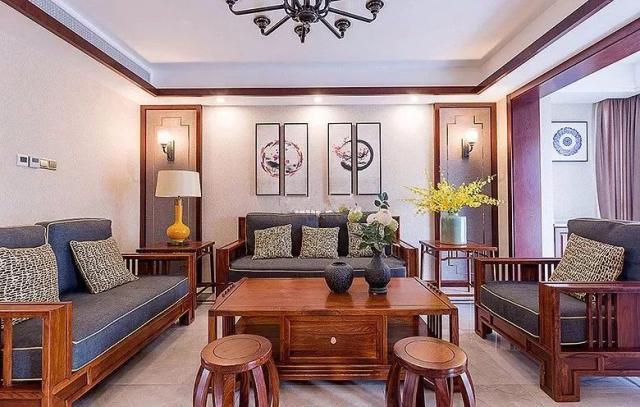 2019客厅沙发新款
