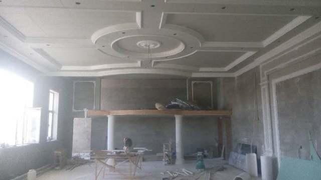 新房子室内装修怎么装修