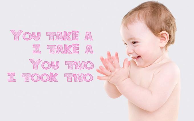 提高宝宝体能注意事项