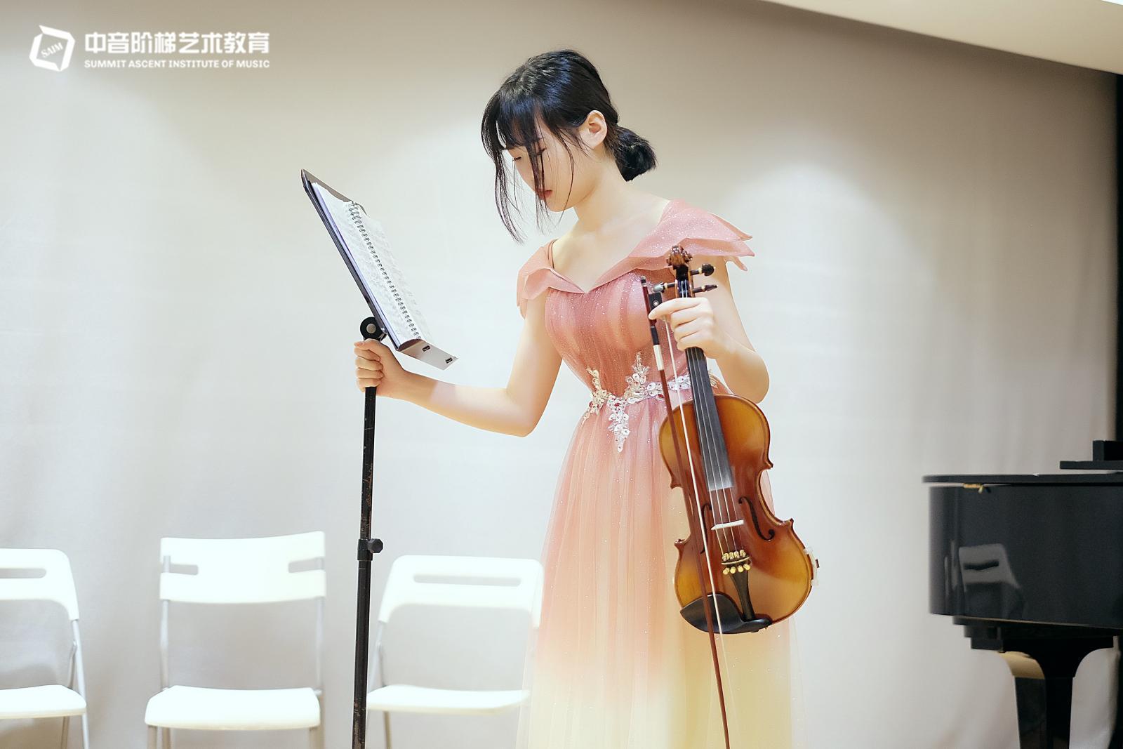 小提琴一般多少钱
