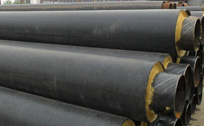 聚氨酯保温管道规格及优势介绍