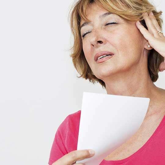 女性更年期保健