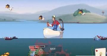 超级炸药捕鱼中文版v1.2_截图