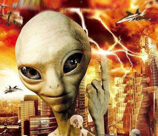 外星人之謎 世界難以解釋的事情
