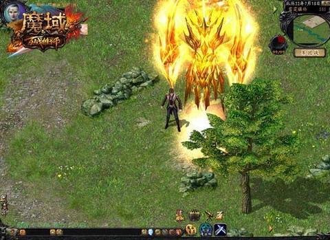 魔域私服军团神殿在游戏中的作用