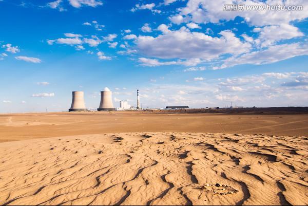 撒哈拉太阳能农场梦想实现还需进一步的努力