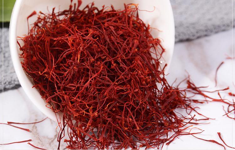 藏红花哺乳期能喝吗