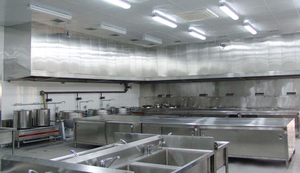 成都厨房设备清洗维修公司什么品牌好?帮你做出正确选择