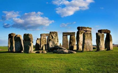 英巨石阵石料来源之谜揭开 约是在西元前2500年建成