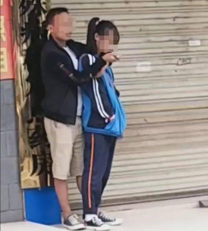 恶性案件再次出现湖南一男子持刀致4名学生受伤