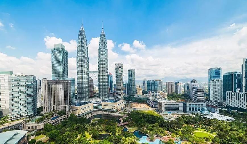 吉隆坡房产投资选什么服务品牌?景地商务地产可以了解一下
