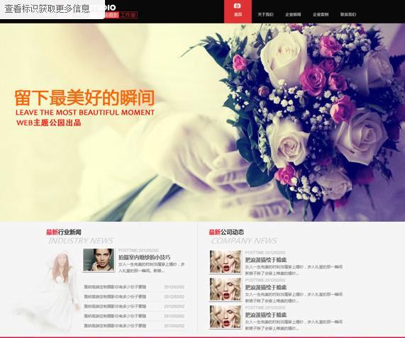 哈尔滨网页设计
