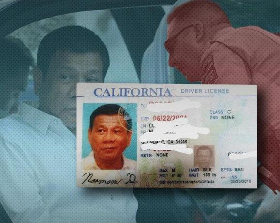 菲律宾驾照多少钱
