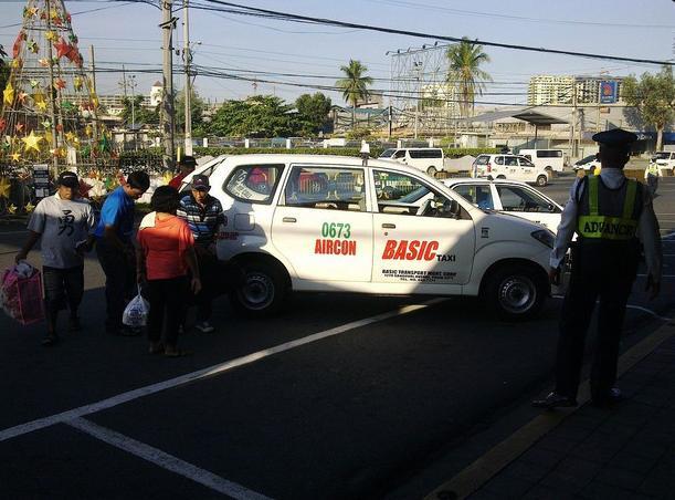 菲律宾租车价格