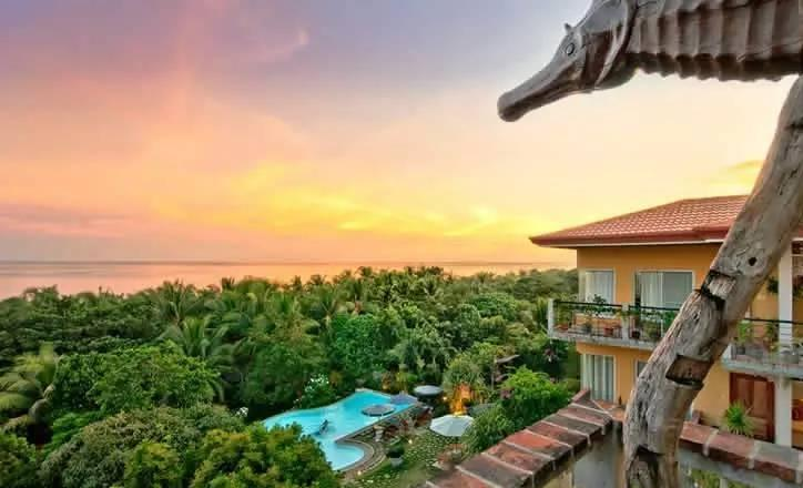 邦劳岛屿世界度假村