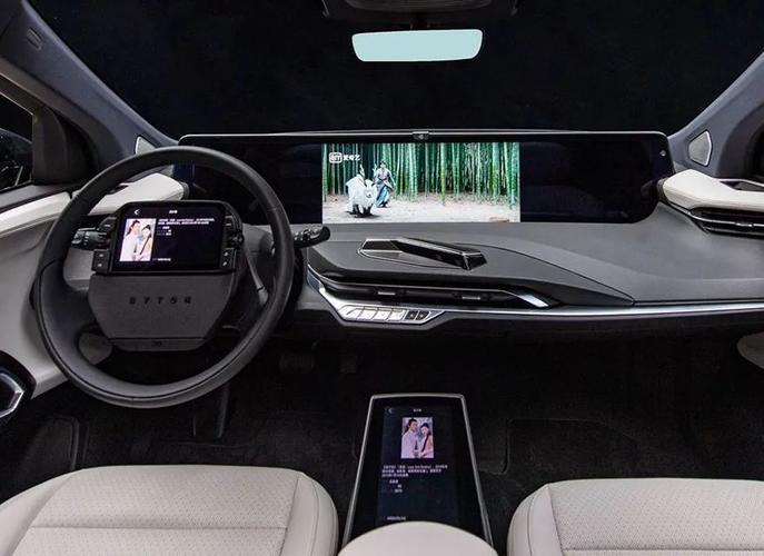 專業的汽車HMI設計服務公司有哪些