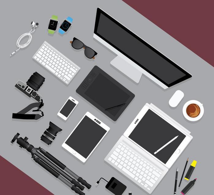 logo设计的手法技巧包括哪些?logo设计要注意什么?