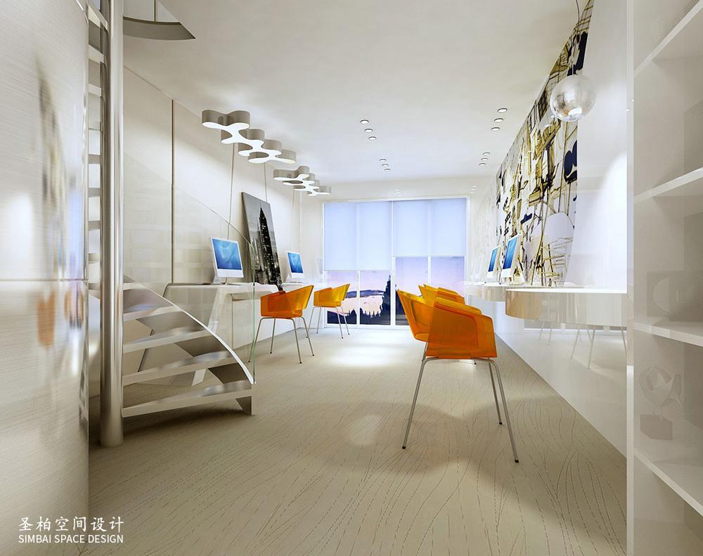 loft办公室设计要点有哪些?loft办公室有哪些特点?